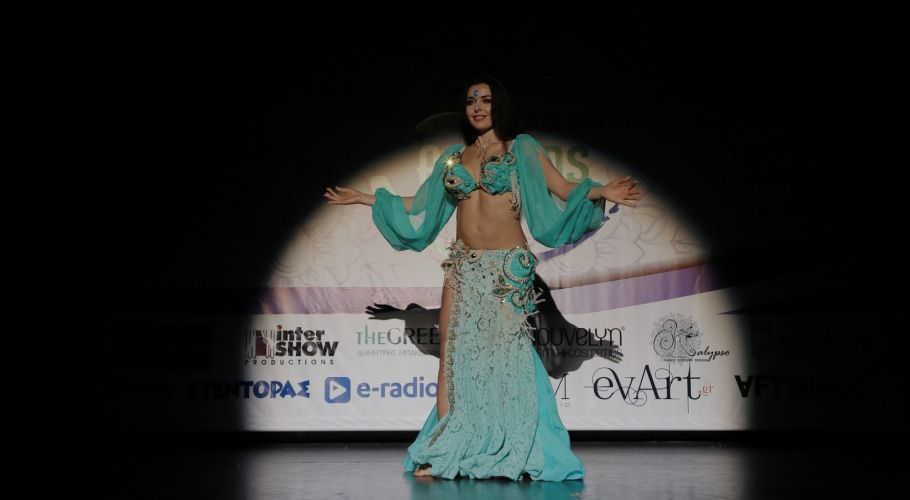 international bellydance competition