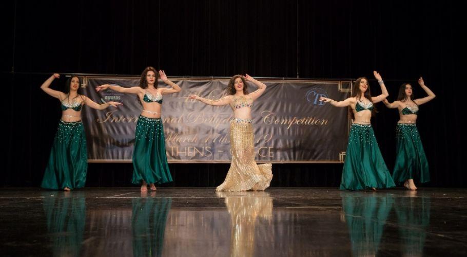 ιδιαιτερα μαθηματα χορου