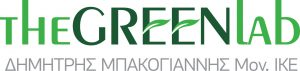Logo_the green lab teliko